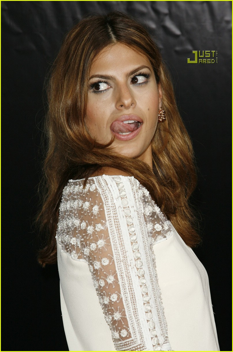 06 eva mendes we own the night premiere