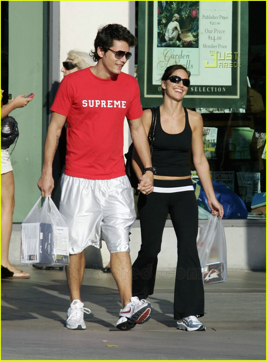 minka kelly john mayer 02