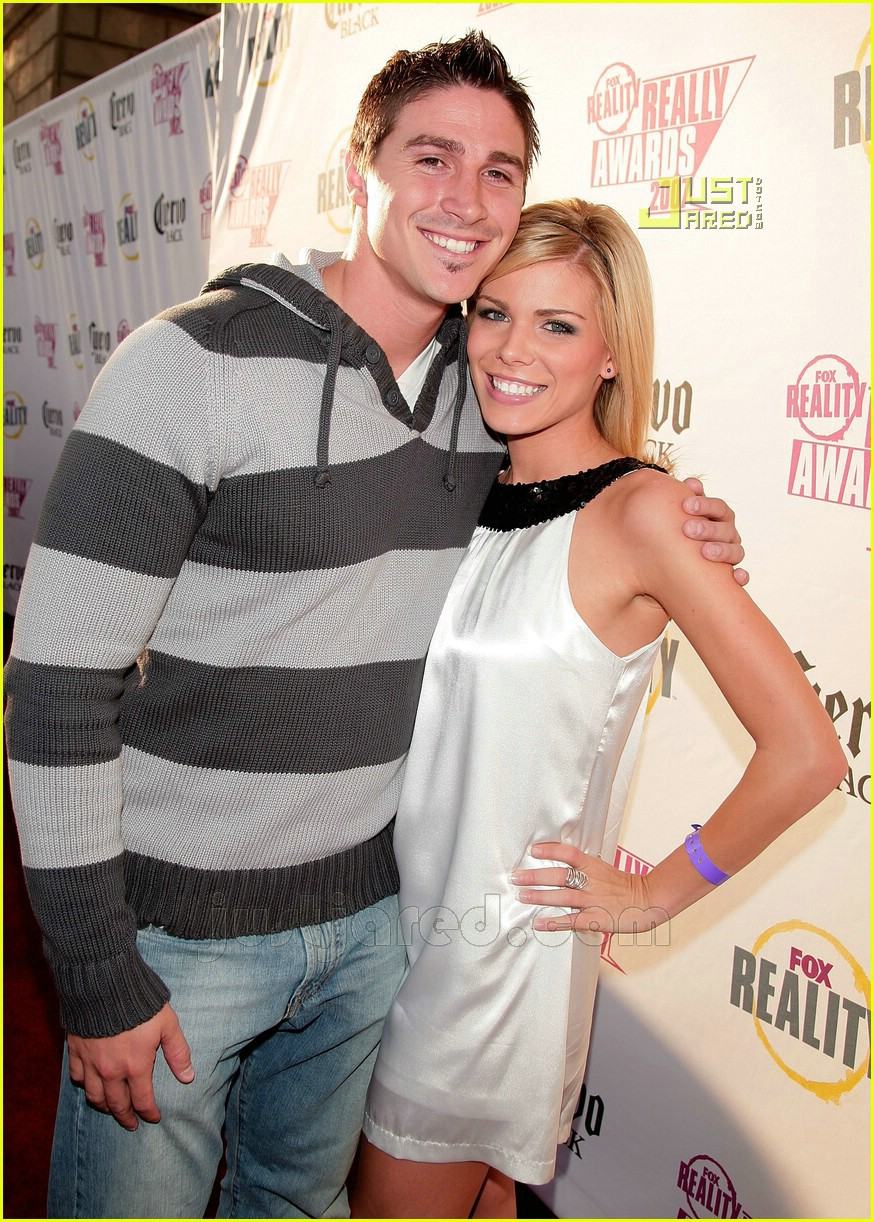 are nick and danielle from big brother 8 still dating