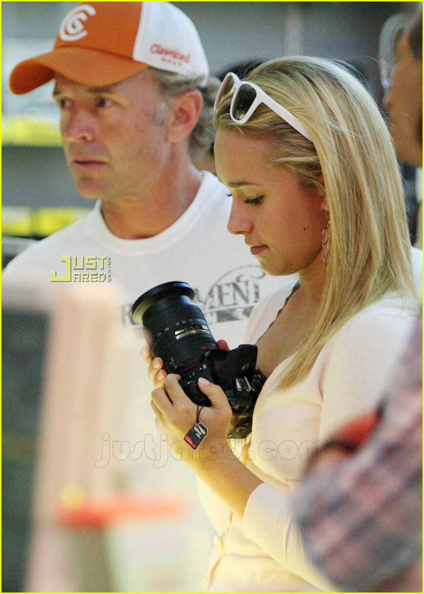 Full Sized Photo of hayden panettiere new camera 07 ... Hayden Panettiere Gallery