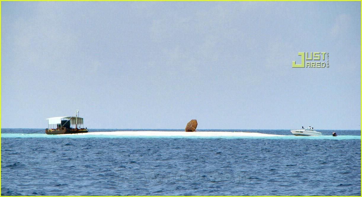 penelope cruz javier bardem maldives 12650061
