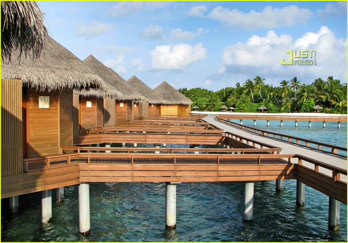 penelope cruz javier bardem maldives 14650081
