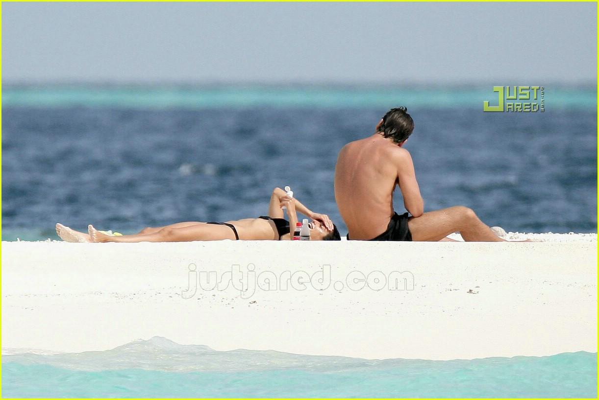 penelope cruz javier bardem maldives 38650321