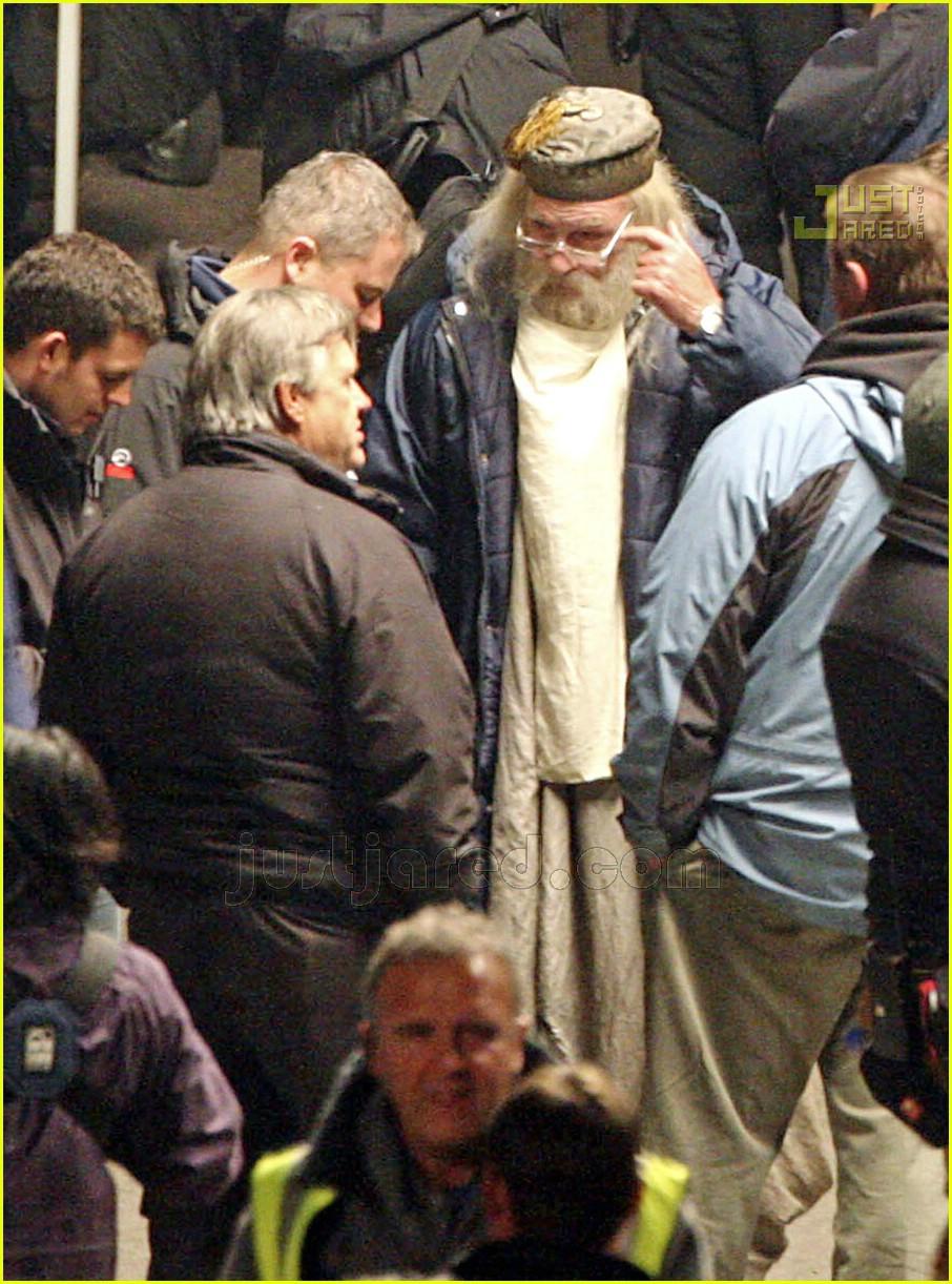 harry potter half blood prince movie set 03689381