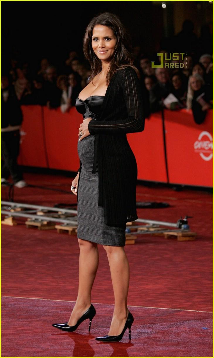 Foto de famosas embarazadas 32