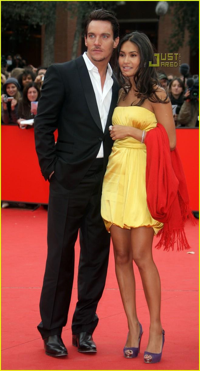 Reena Hammer: Jonathan Rhys-Meyers is Still Mine!: Photo ...