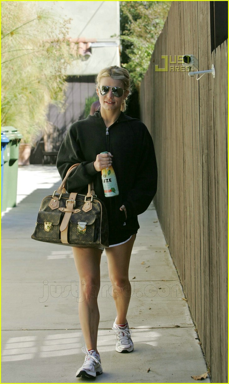 Jessica Simpson To NYC Apartment: Here I Come!