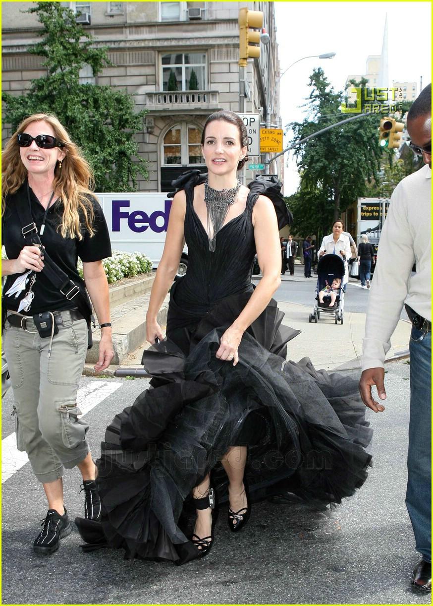 Sarah Jessica Parker Wedding Dress 03626841