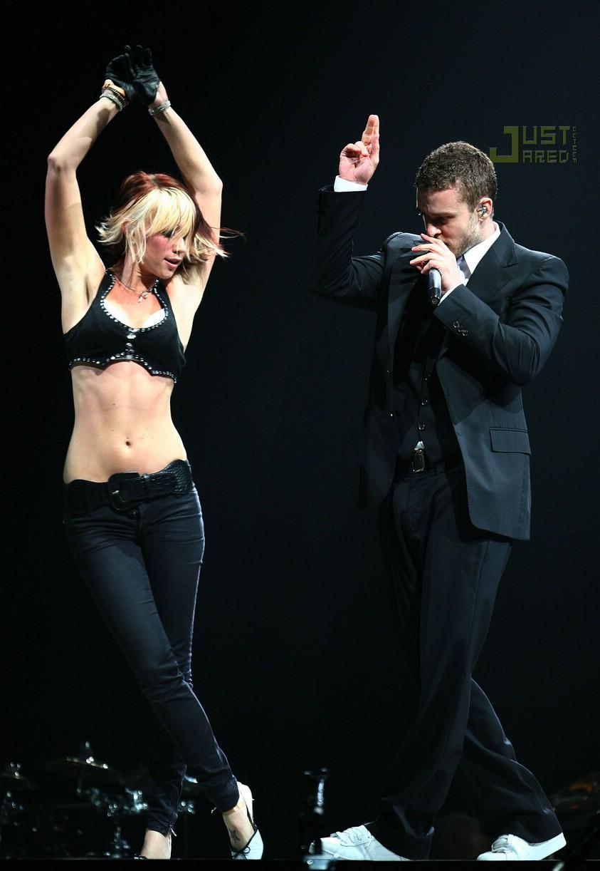 Justin Timberlake Aust...