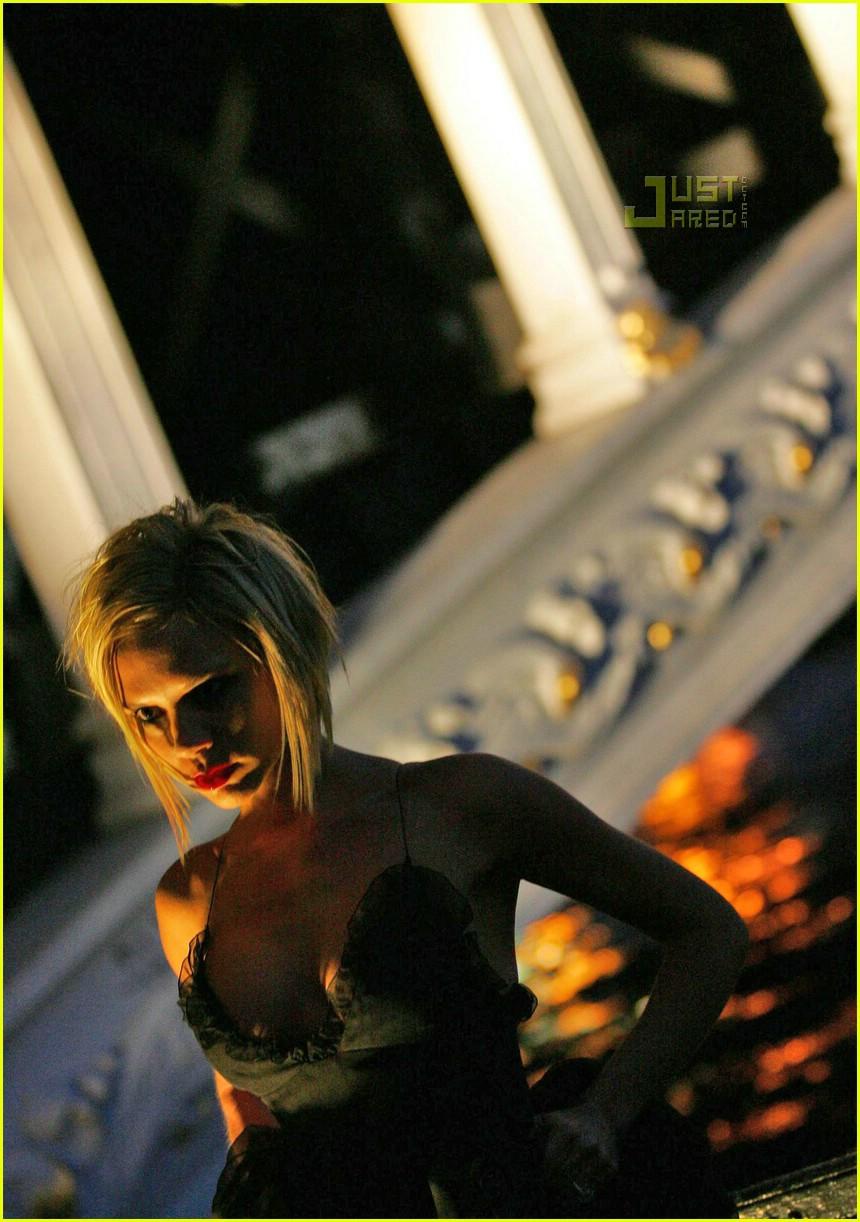 The Dark Side of Victoria Beckham: Photo 644041