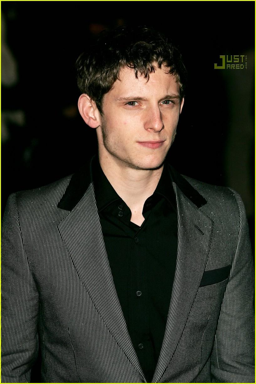 Jamie Bell British Independent Film Awards 2007 Photo