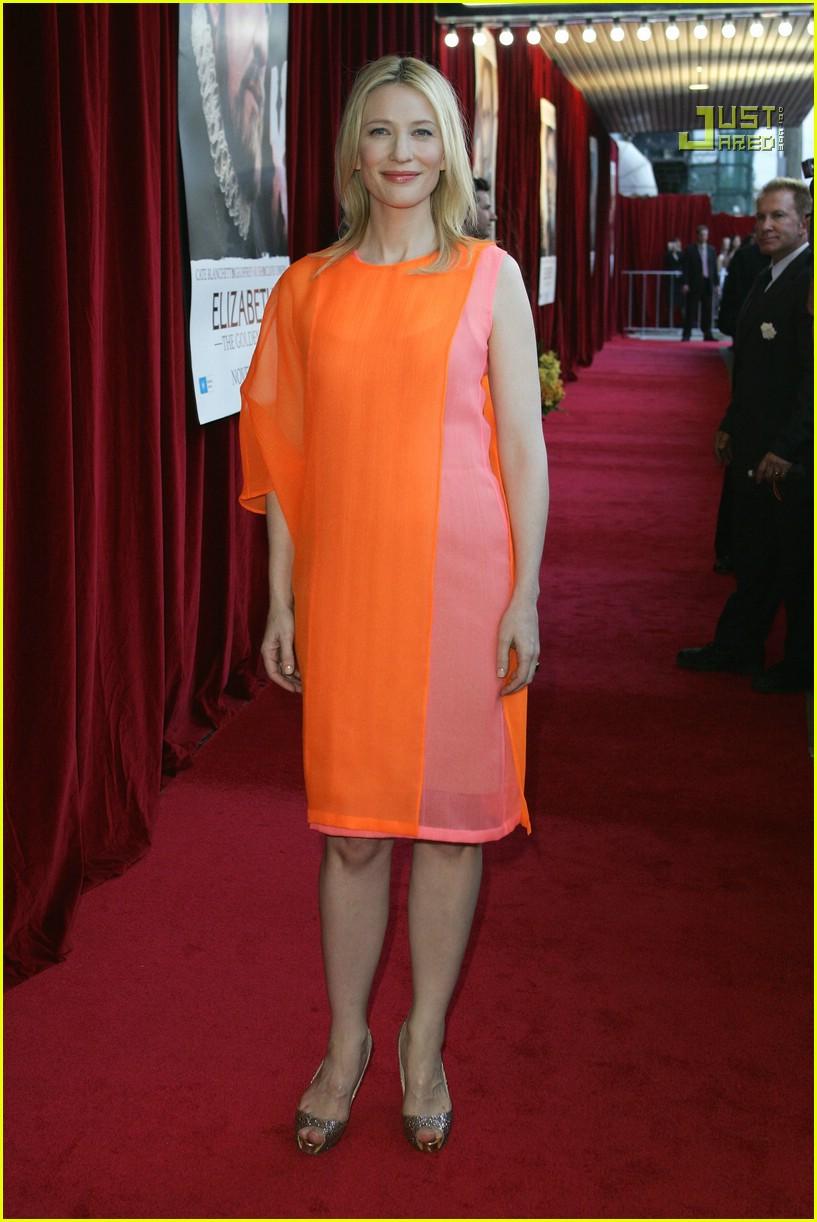 Cate Blanchett Yes I Am Pregnant Again Photo 703811