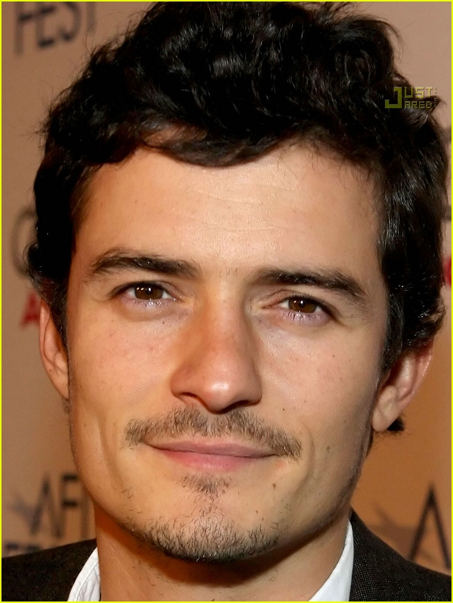 orlando bloom afi fest 2007 07721121