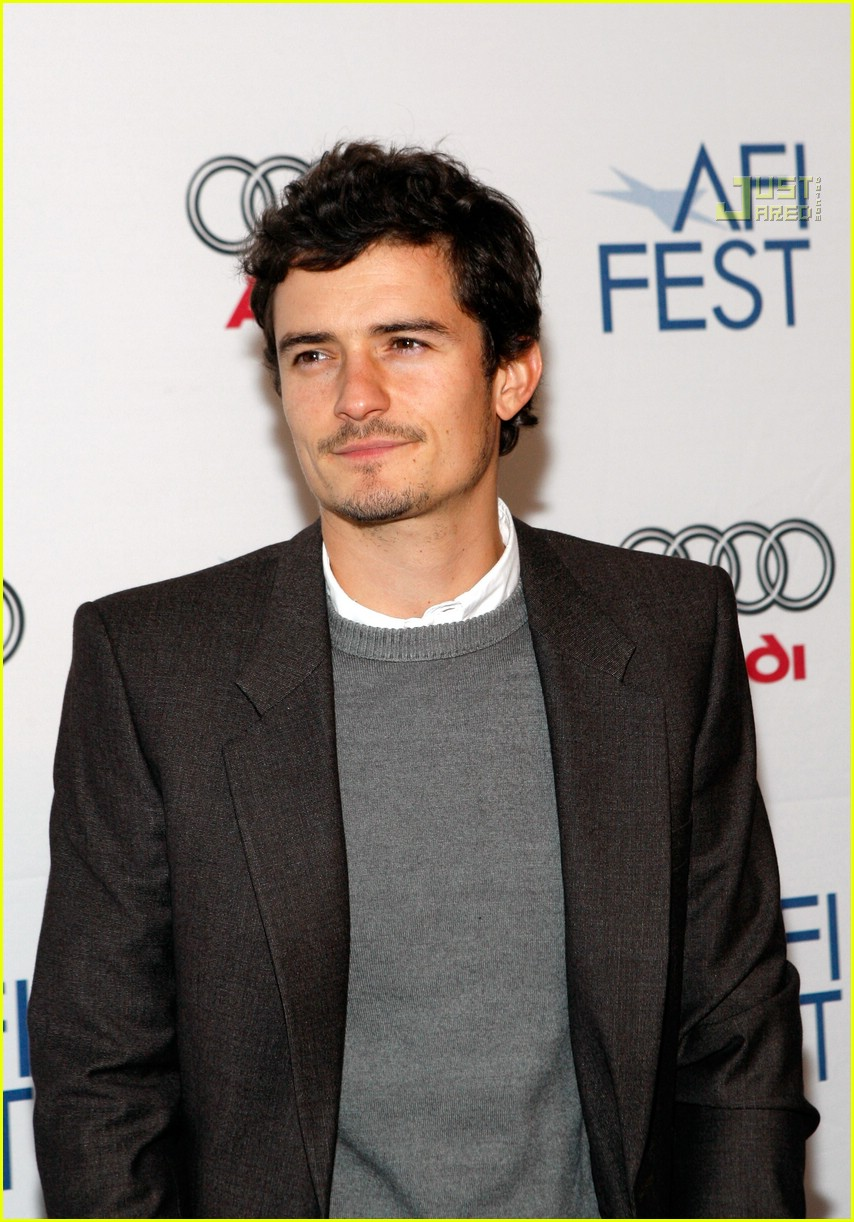 orlando bloom afi fest 2007 08721131