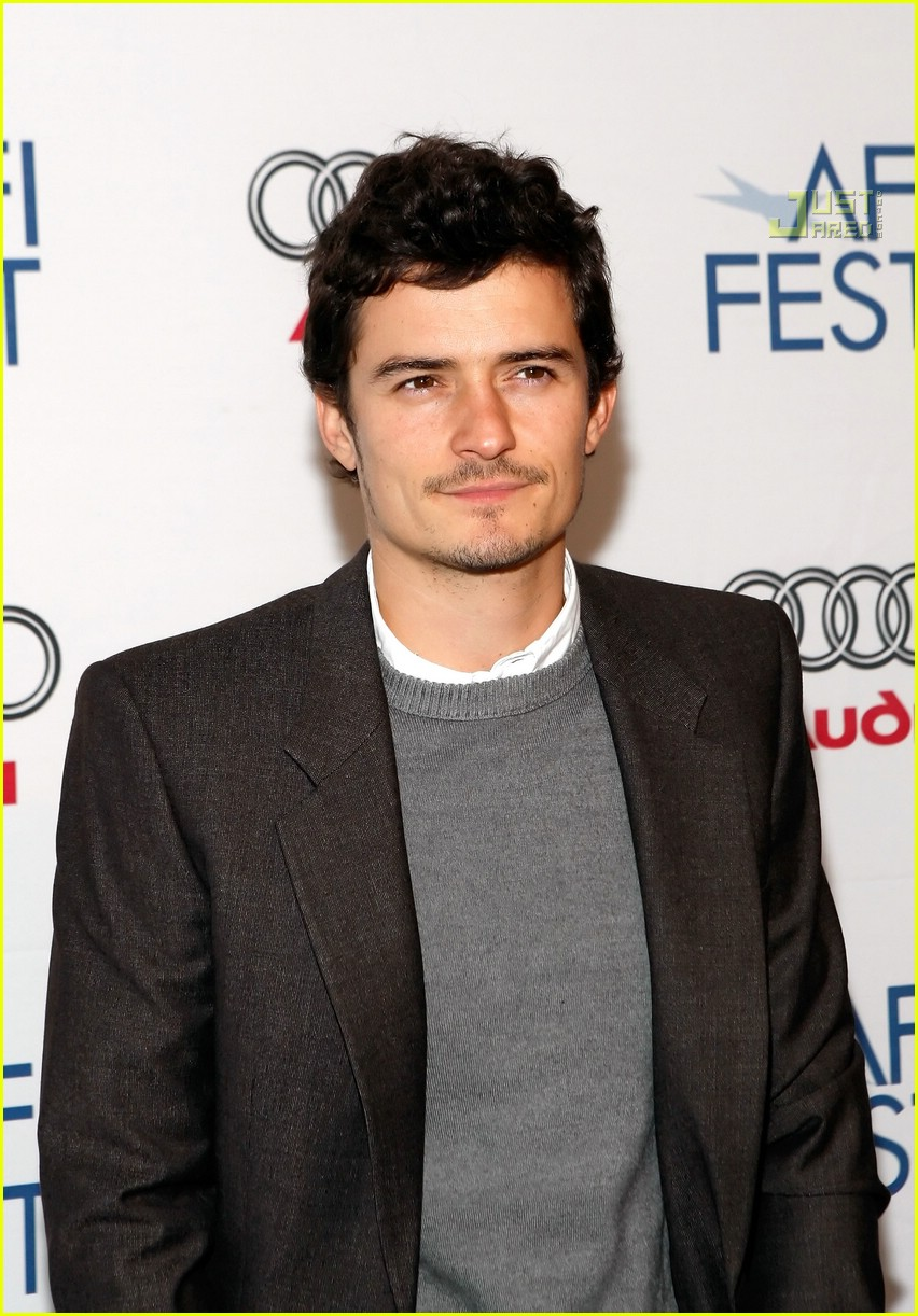 orlando bloom afi fest 2007 09
