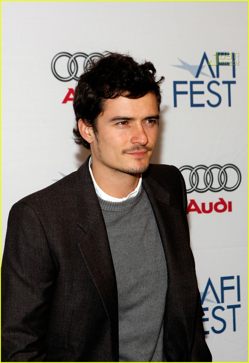 orlando bloom afi fest 2007 11
