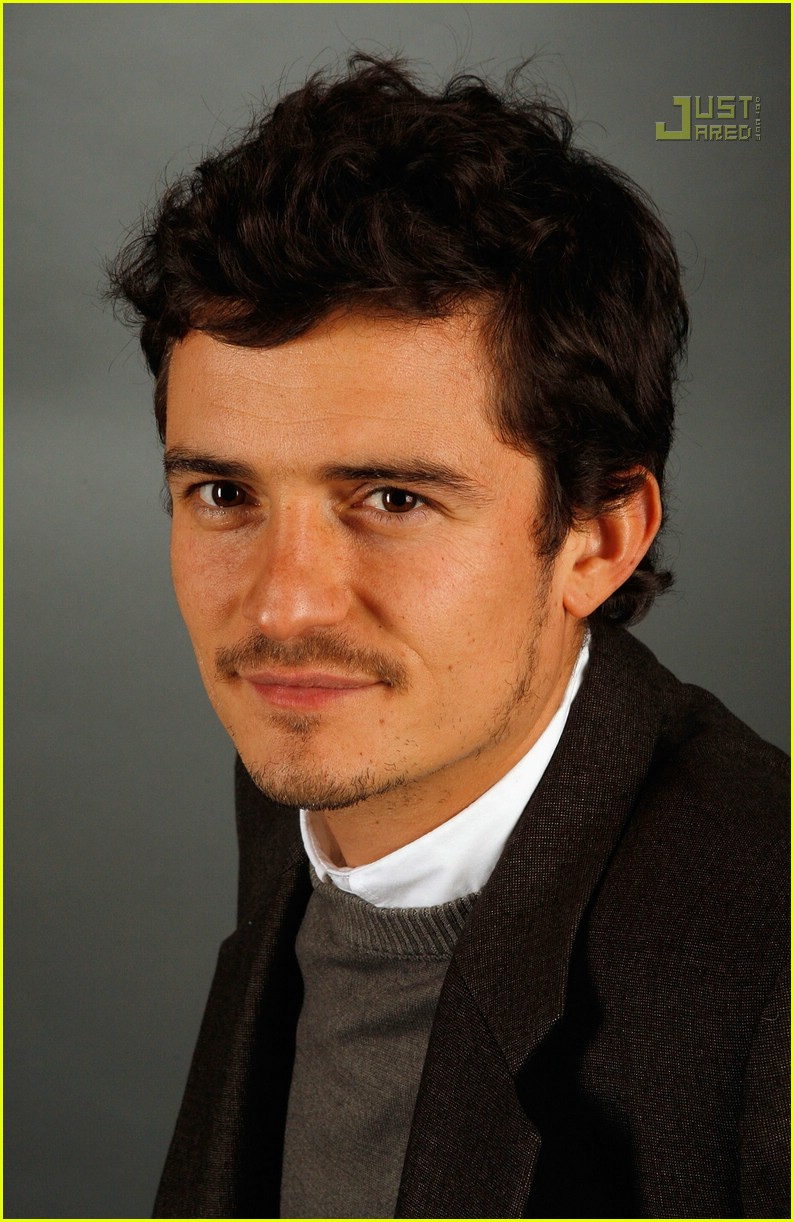 orlando bloom afi fest 2007 15721201