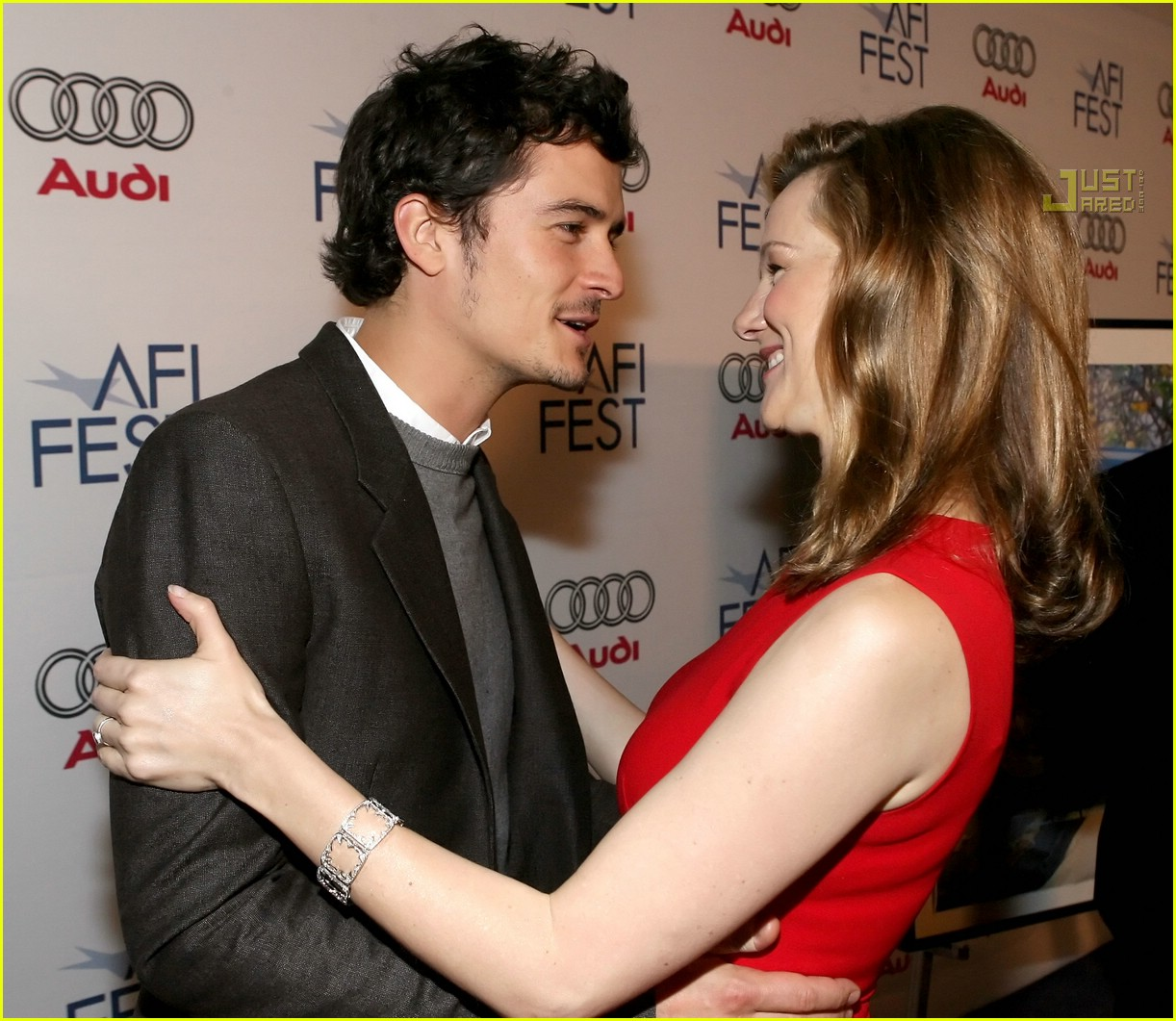 orlando bloom afi fest 2007 18