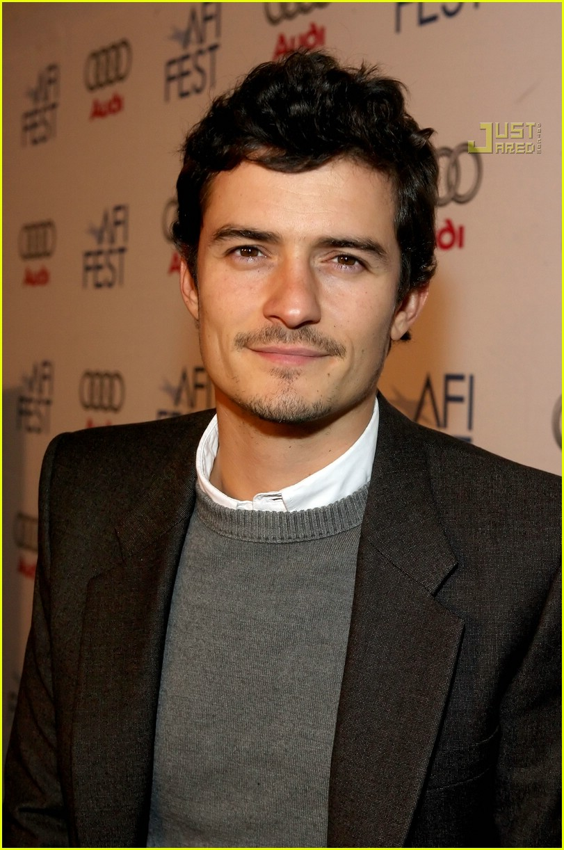 orlando bloom afi fest 2007 19721241