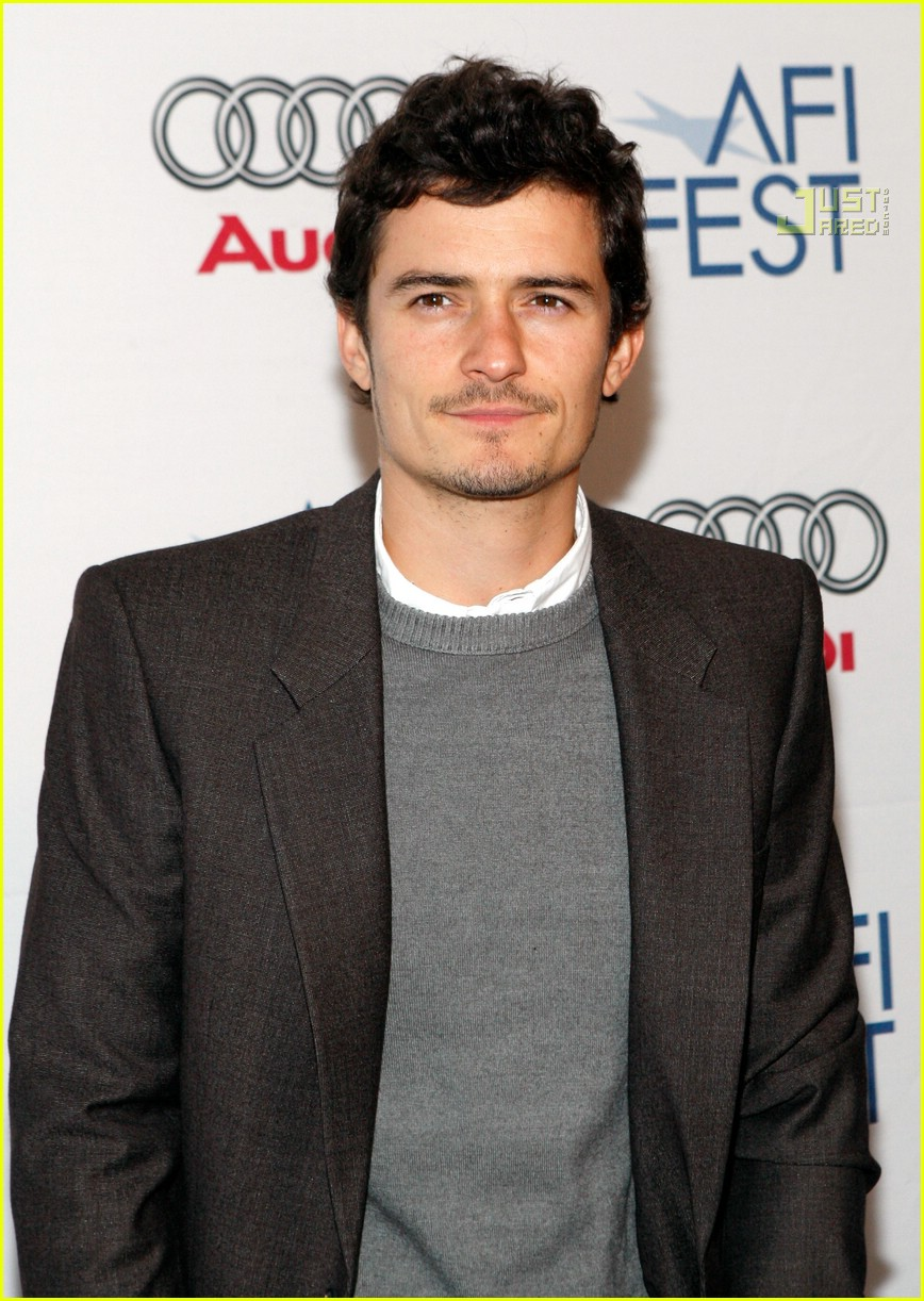 orlando bloom afi fest 2007 22721271