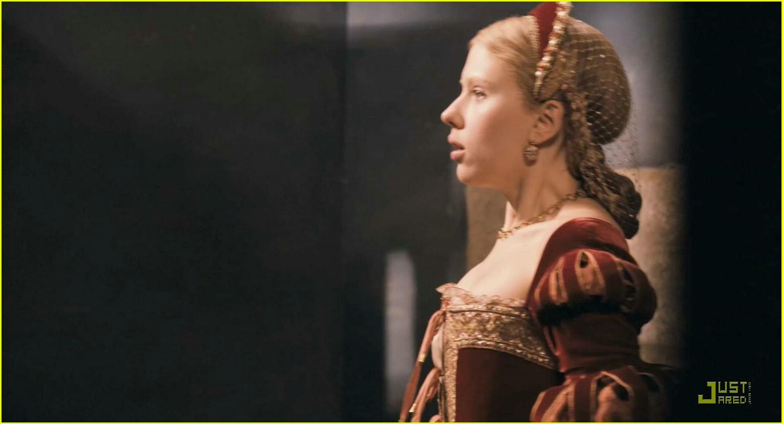 the other boleyn trailer screencaps 23739991