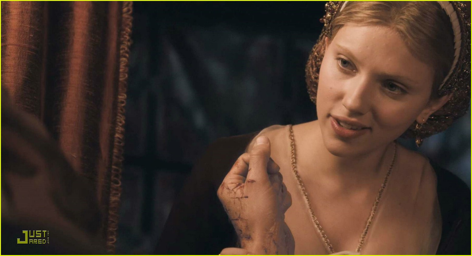 the other boleyn trailer screencaps 25740011
