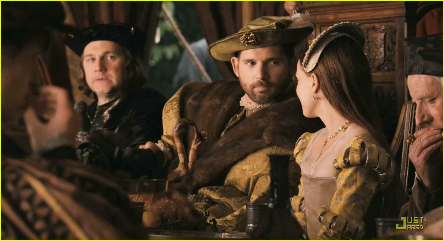 the other boleyn trailer screencaps 51740271