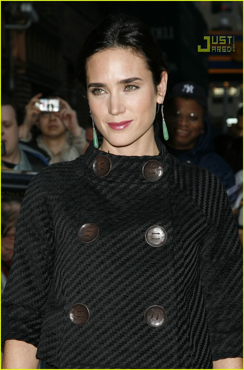 jennifer connelly bafta la awards 18
