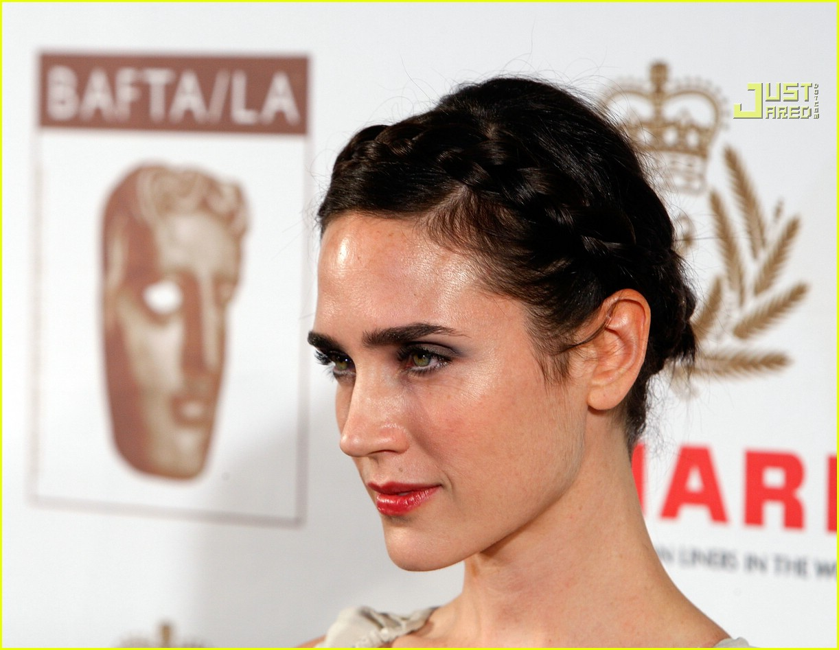jennifer connelly bafta la awards 36