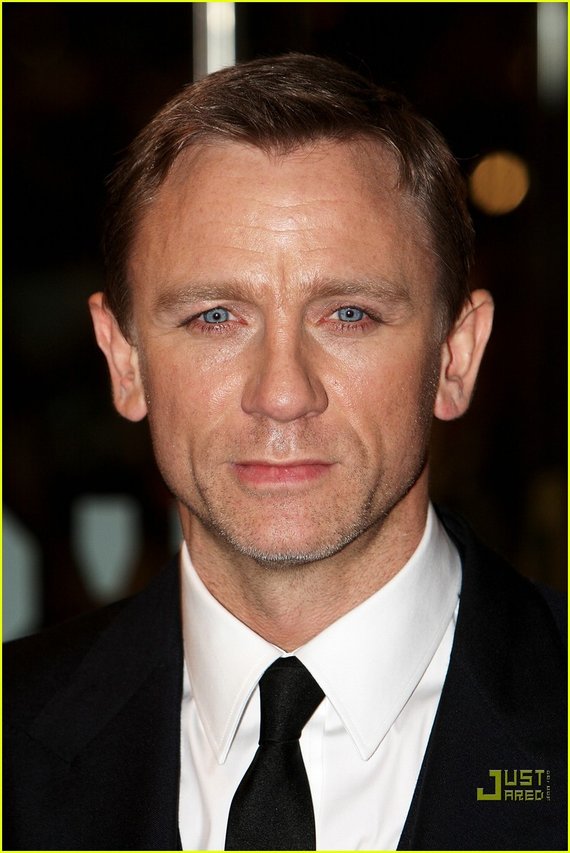 daniel craig british independent film awards 11764131