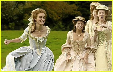 'The Duchess' Movie Stills: Photo 755661 | James McAvoy ...