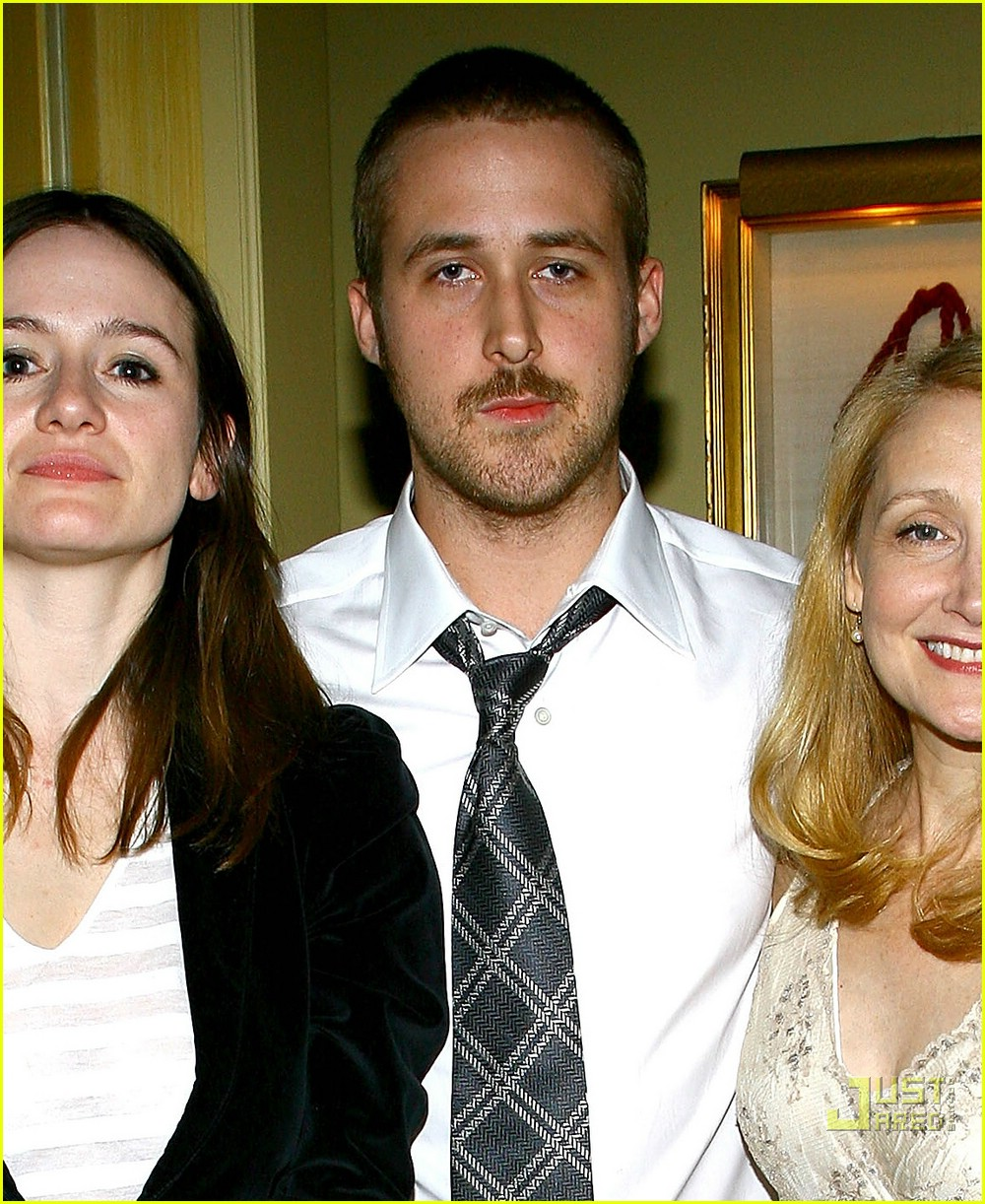 ryan gosling loses the fat 15