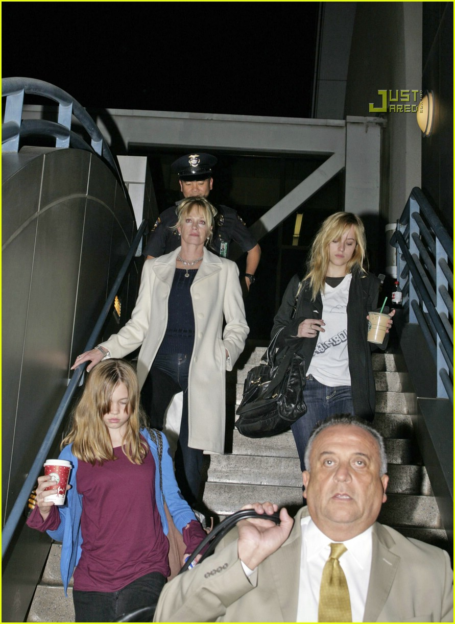 melanie griffith daughters 14761451