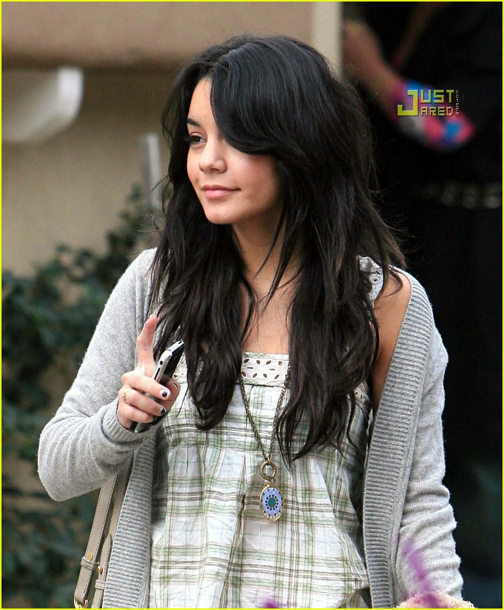 vanessa hudgens teddy bear 23721571