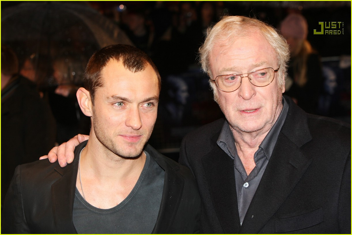 jude law sleuth premiere 06742061