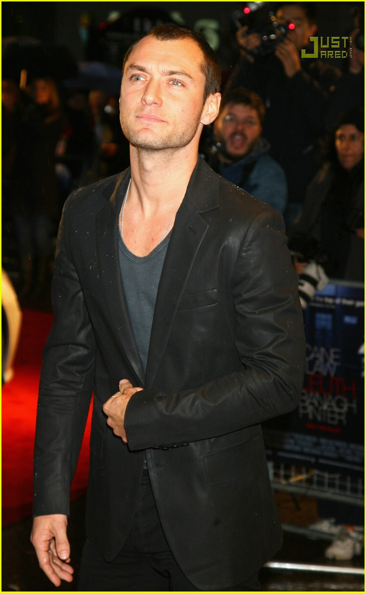 jude law sleuth premiere 16742161