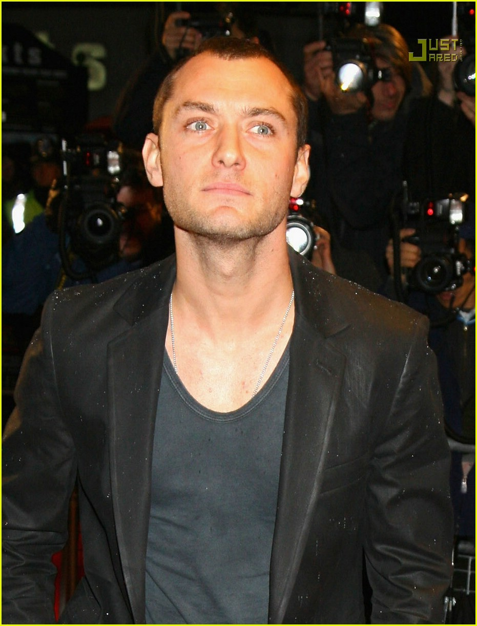 jude law sleuth premiere 25742251