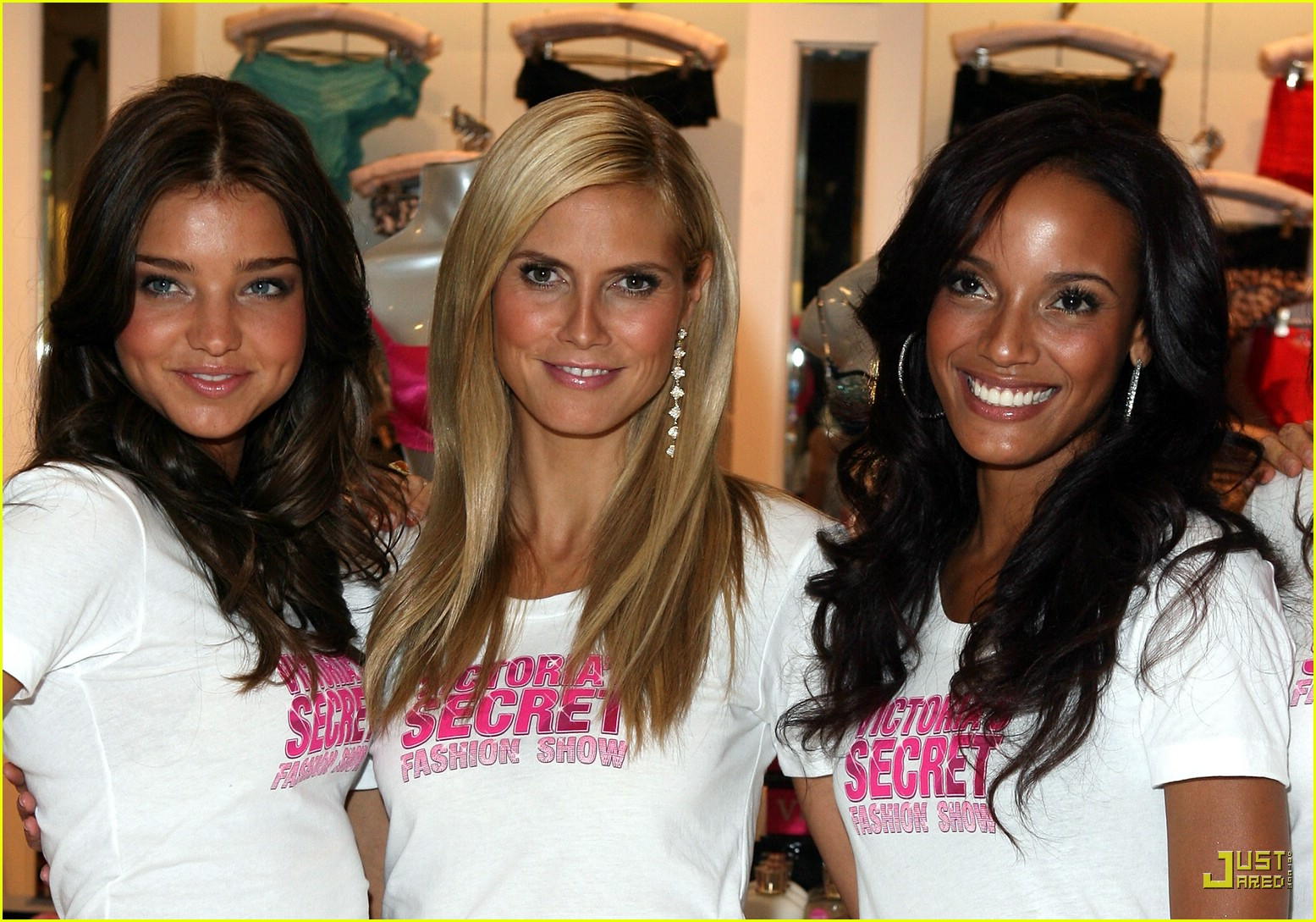heidi klum victorias secret fashion show 2007 16735561