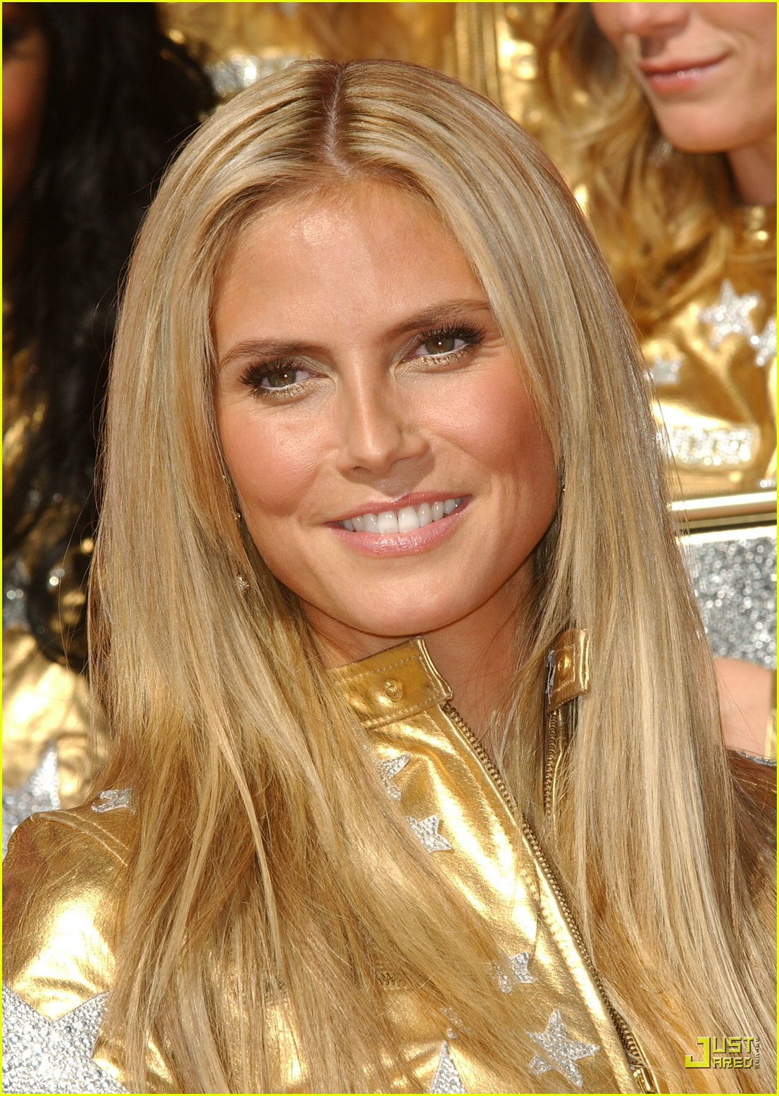 heidi klum victorias secret fashion show 2007 26