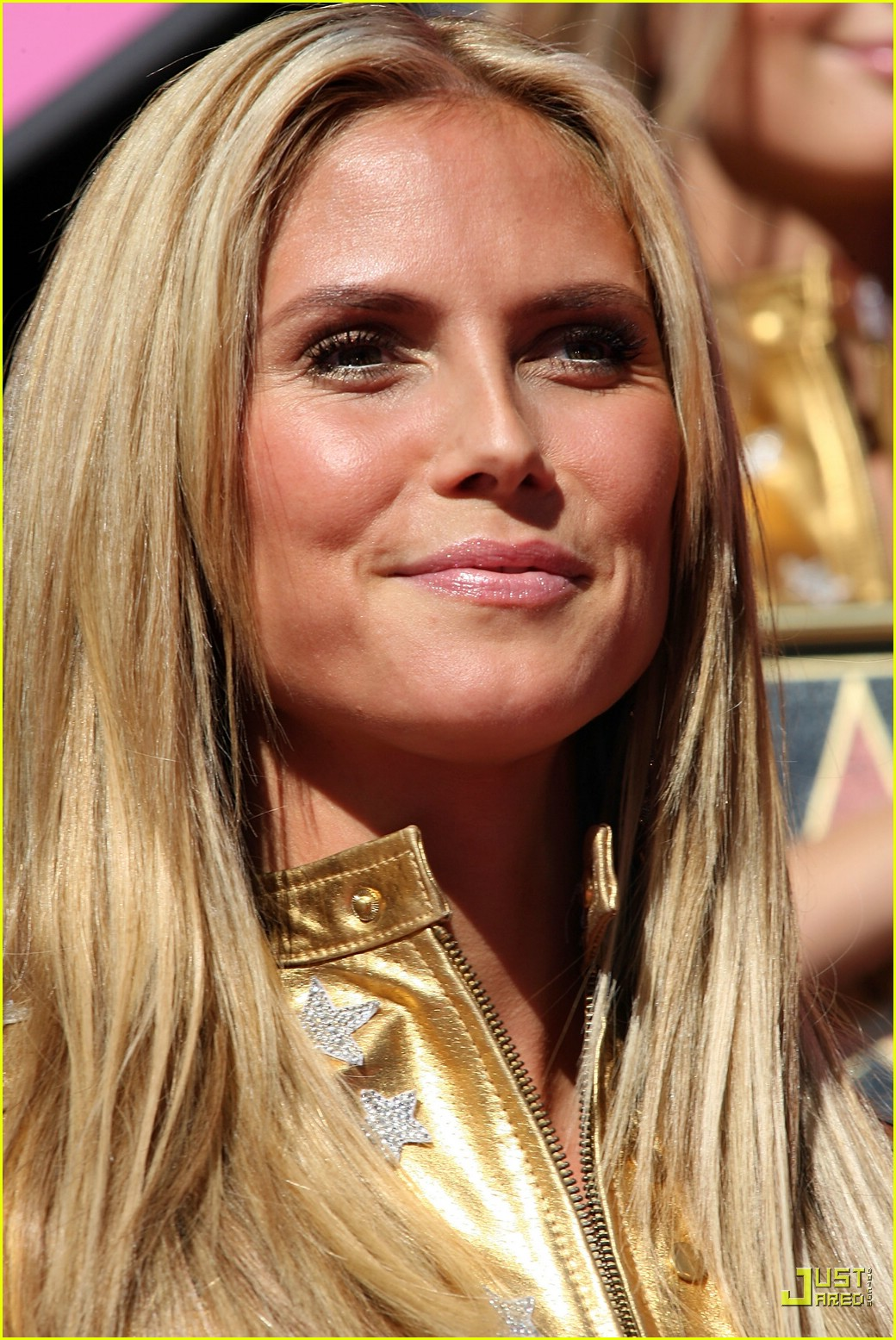 heidi klum victorias secret fashion show 2007 40