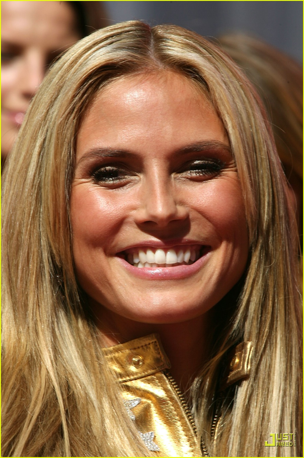 heidi klum victorias secret fashion show 2007 44735841