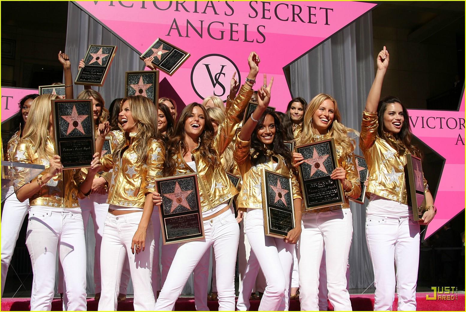 heidi klum victorias secret fashion show 2007 50735901