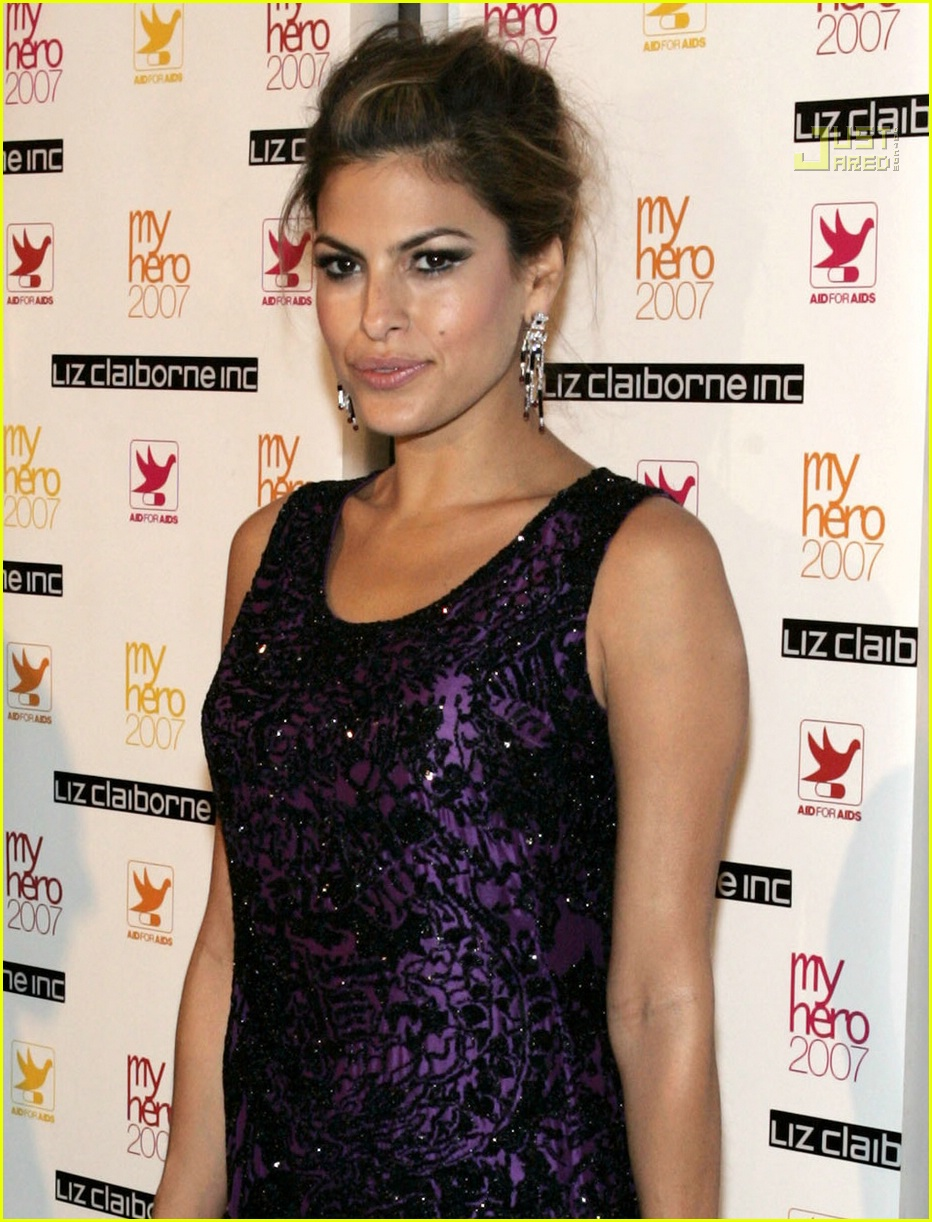 eva mendes aid for aids 17