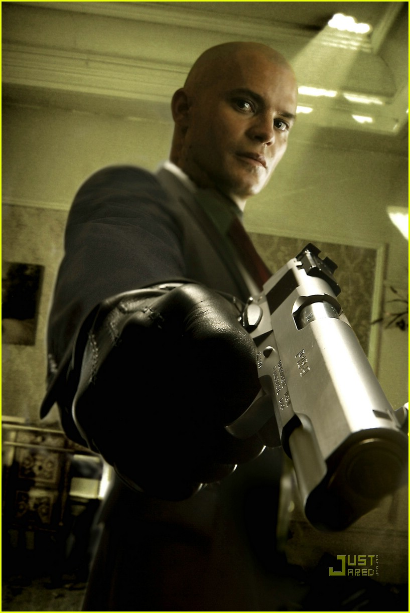 timothy olyphant the hitman 02701121