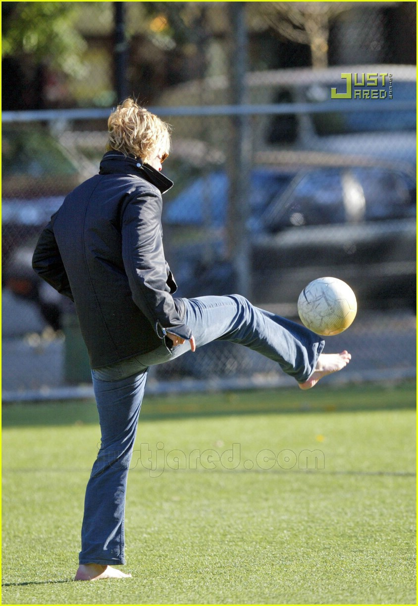 owen wilson soccer 22