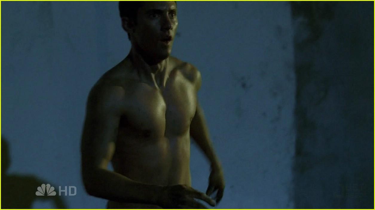 milo ventimiglia shirtless 01726121