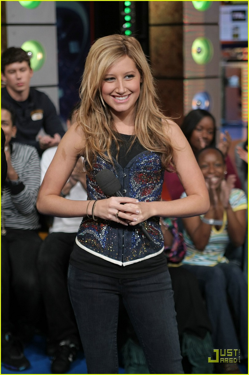 ashley tisdale favorite songs 2007 005763341