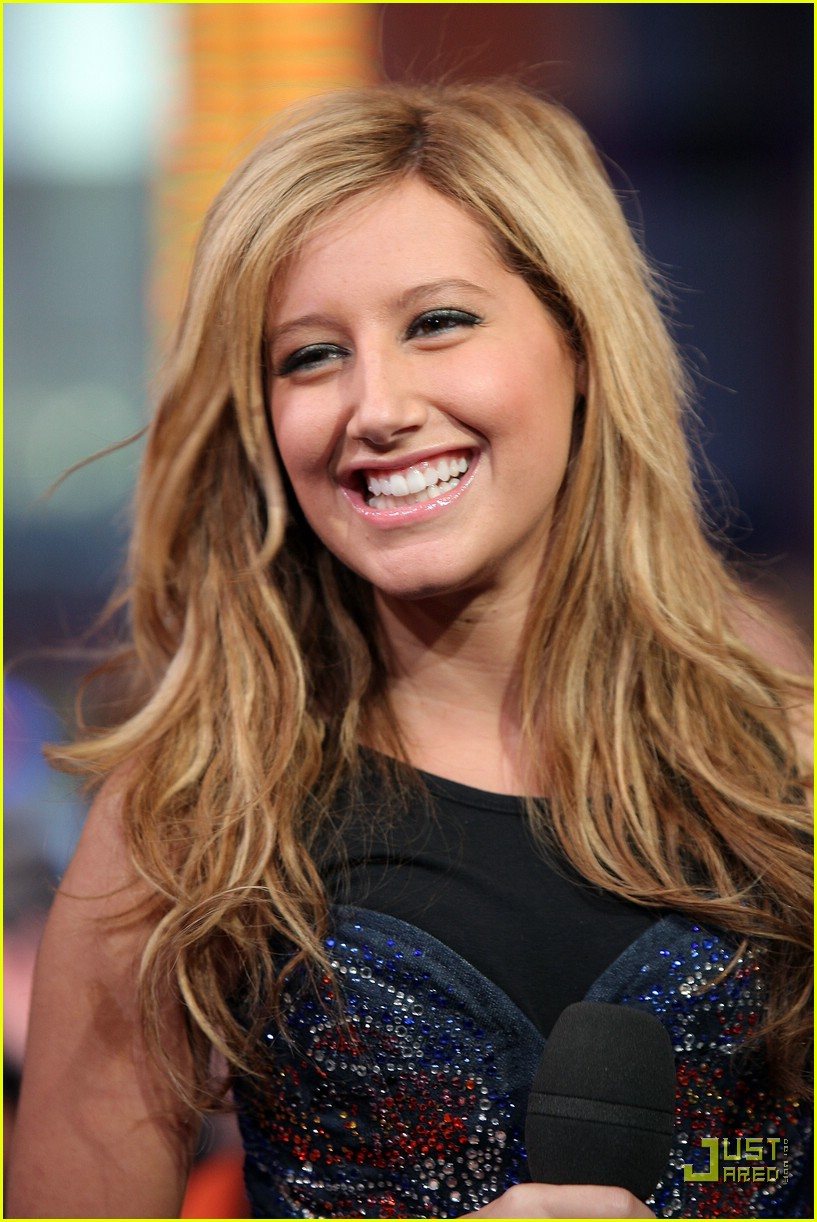 ashley tisdale favorite songs 2007 009763381