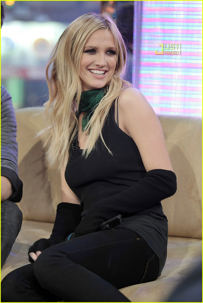 ashlee simpson bittersweet world 11813781