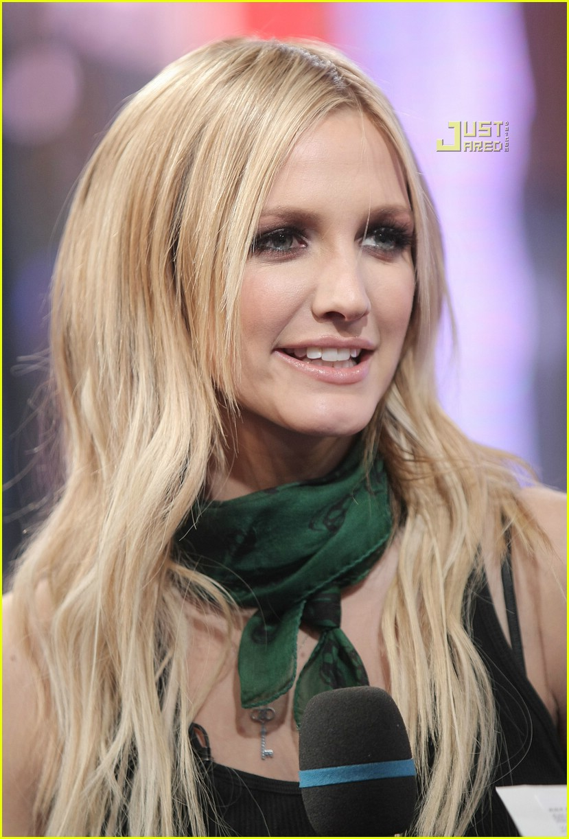 ashlee simpson bittersweet world 12813791
